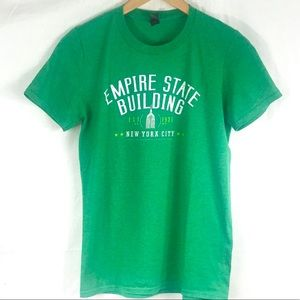 Empire State Building Shirt